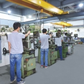 Grinding Machines Dept.